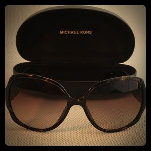 Michael Kors Fulton Sunglasses